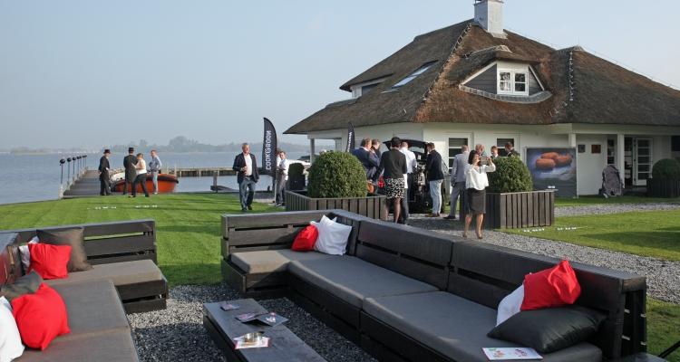 Frima VCC évènement à Loosdrecht Pays Bas
