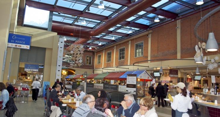Casa Martini en Gastronomisch Turijn