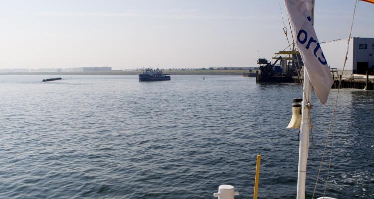Yerseke Nederland  Het beste van de zee !