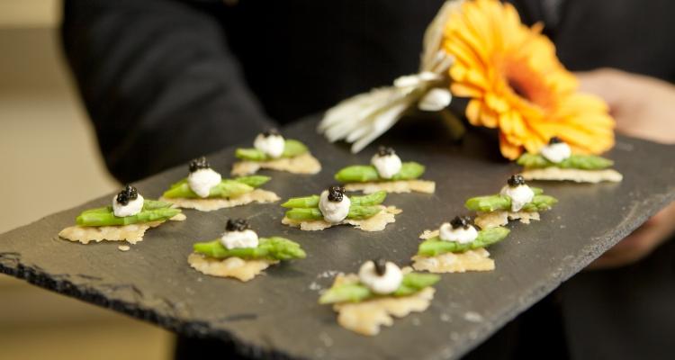 Londen Culinaire luxe