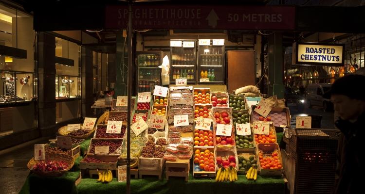 Londres Culinaire et Luxe