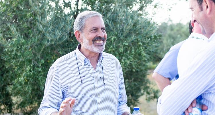 Ambassadeurs de Dolce , vendanges d olives chez  Partenaire Dolce , Vale de Arca , Portugal 2018